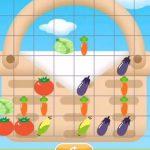 ミニゲーム「落ち物パズル」