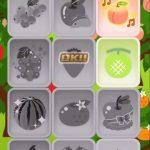 ミニゲーム「フラッシュベジタブル」