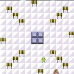 ミニゲーム「もぐら追い詰めゲーム」