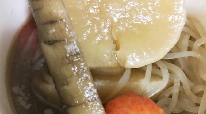 おかもと自然薯農園野菜セットの感想3(2017年11月)